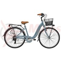 Bicicleta Adriatica Relax 26