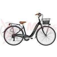 Bicicleta Adriatica Relax 28