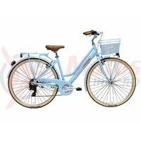 Bicicleta Adriatica Retro 28