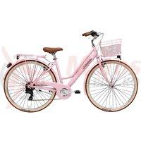 Bicicleta Adriatica Retro Lady 28