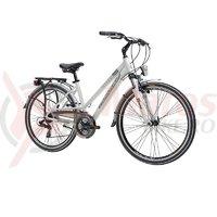 Bicicleta Adriatica Sity 2 Lady alba