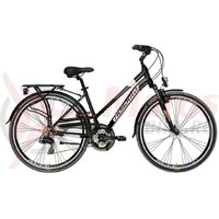Bicicleta Adriatica Sity 2 Lady nero/black