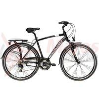 Bicicleta Adriatica Sity 2 Man 28