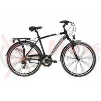 Bicicleta Adriatica Sity 2 Man neagra