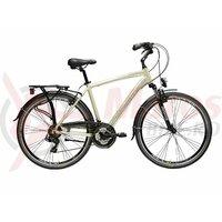 Bicicleta Adriatica Sity 2 Man oro/gold