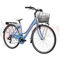 Bicicleta Adriatica Sity 3 Lady 18V 28
