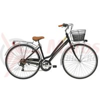Bicicleta Adriatica Trend 6S Lady 28