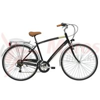 Bicicleta Adriatica Trend 6s Man 2/
