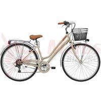 Bicicleta Adriatica Trend Lady 28 matt sand