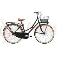 Bicicleta Adriatica Week End Lady 26 2021 1V neagra