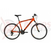 Bicicleta ALPINA ECO M10 Neon Orange 26