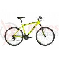 Bicicleta ALPINA ECO M20 Neon Lime 26