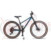 Bicicleta Beany Blaster 26'  Enduro Albastru