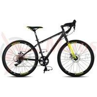 Bicicleta Beany Pulse 26
