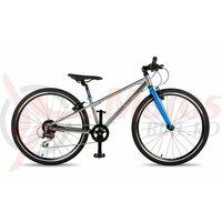 Bicicleta Beany Zero 26' argintiu 30cm