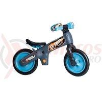 Bicicleta Bellelli B-Bip gri-albastru