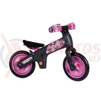 Bicicleta Bellelli B-Bip gri-roz