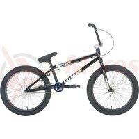 Bicicleta BMX Academy Entrant Freestyle 20' 2021 Gloss Black/Rainbow