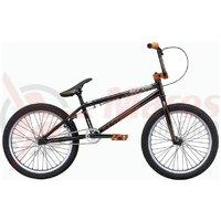 Bicicleta BMX Eastern Ace of Spade 20.5TT neagra 2009
