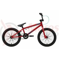 Bicicleta BMX Eastern Lowdown 16.4TT Rosu