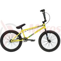 Bicicletă BMX Freestyle Colony Sweet Tooth Pro 20