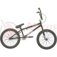 Bicicletă BMX Freestyle Division Blitzer 18