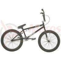 Bicicletă BMX Freestyle Division Blitzer 20