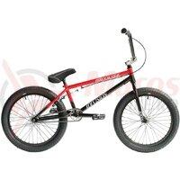 Bicicletă BMX Freestyle Division Brookside 20