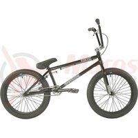 Bicicletă BMX Freestyle Division Fortiz 20