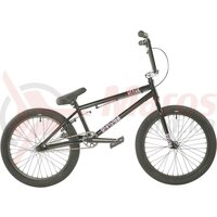 Bicicletă BMX Freestyle Division Reark 20