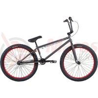 Bicicletă BMX Freestyle Stolen Saint 24