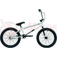 Bicicletă BMX Freestyle Tall Order Pro 20' alb