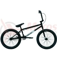 Bicicletă BMX Freestyle Tall Order Ramp 20' negru