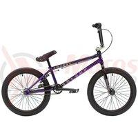 Bicicletă BMX FreestyleColony Emerge 20