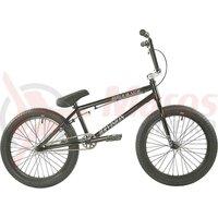 Bicicletă BMX FreestyleDivision Brookside 20