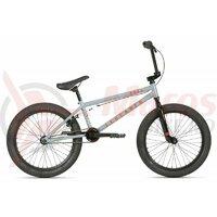 Bicicleta BMX Haro Leucadia 20 2021 Gri