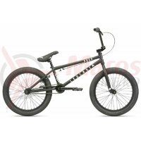 Bicicleta BMX Haro Leucadia 20 Negru Mat 2021