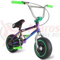 Bicicleta BMX mini Wildcat Royal Original 2A 11