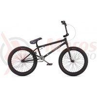 Bicicleta BMX WTP CURSE 20.25TT black 2017