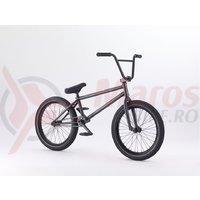 Bicicleta BMX WTP Envy 21 TT negru 2014