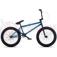 Bicicleta BMX WTP JUSTICE 21.0TT TL teal 2017