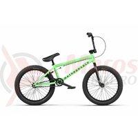 Bicicleta BMX WTP Nova 20.0TT mar verde mat 20 inch 2020
