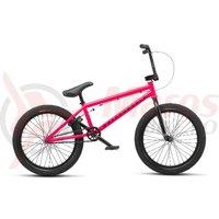 Bicicleta BMX WTP Nova 20TT 20 inch bubble gum 2019