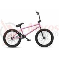 Bicicleta BMX WTP Trust - RSD CS 21TT 20inch Matt Rose Gold