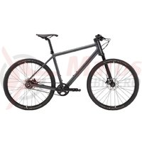 Bicicleta Cannondale Bad Boy 1 2018
