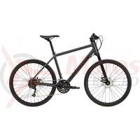 Bicicleta Cannondale Bad Boy 3 27.5