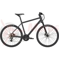 Bicicleta Cannondale Bad Boy 3 Matte Black 2020