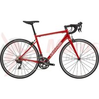 Bicicleta Cannondale CAAD Optimo 1 Candy Red