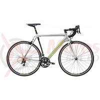 Bicicleta Cannondale Caad Optimo 105 argintie 2018