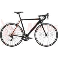 Bicicleta Cannondale CAAD Optimo 105 Black Pearl 2020